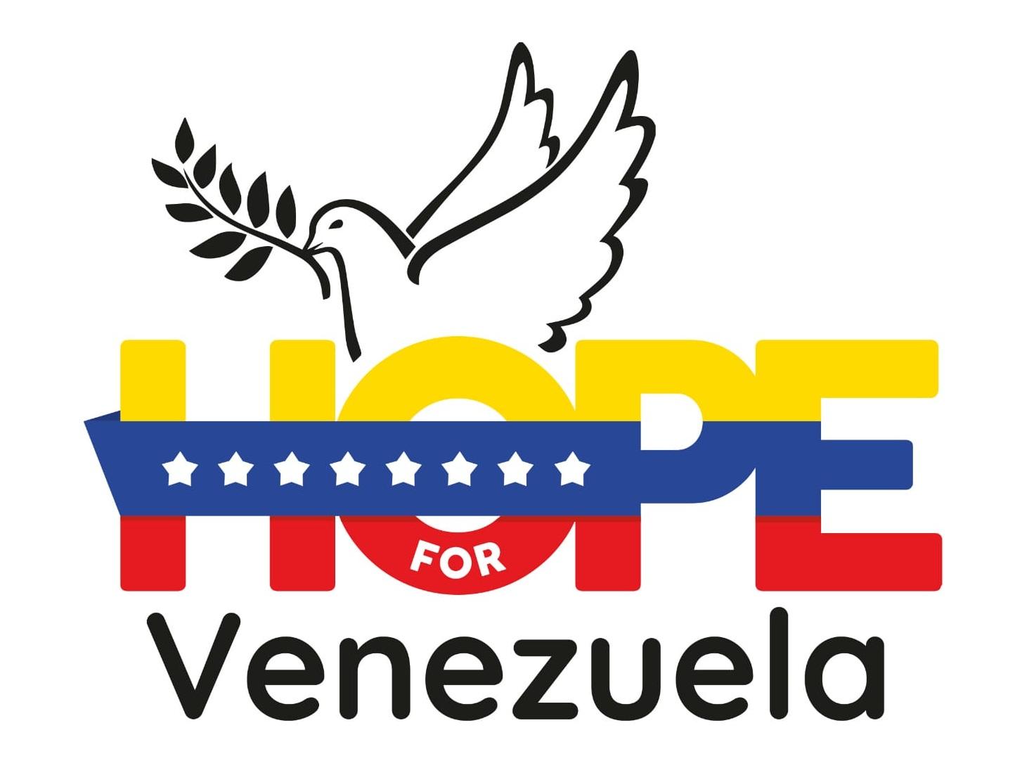 Hope for Venezuela