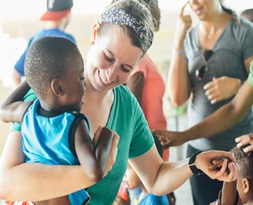 Obra de caridad hope for venezuela